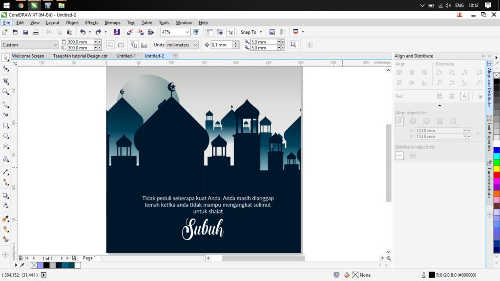 800+ Gambar Desain Quotes Islami Terbaik Untuk Di Contoh