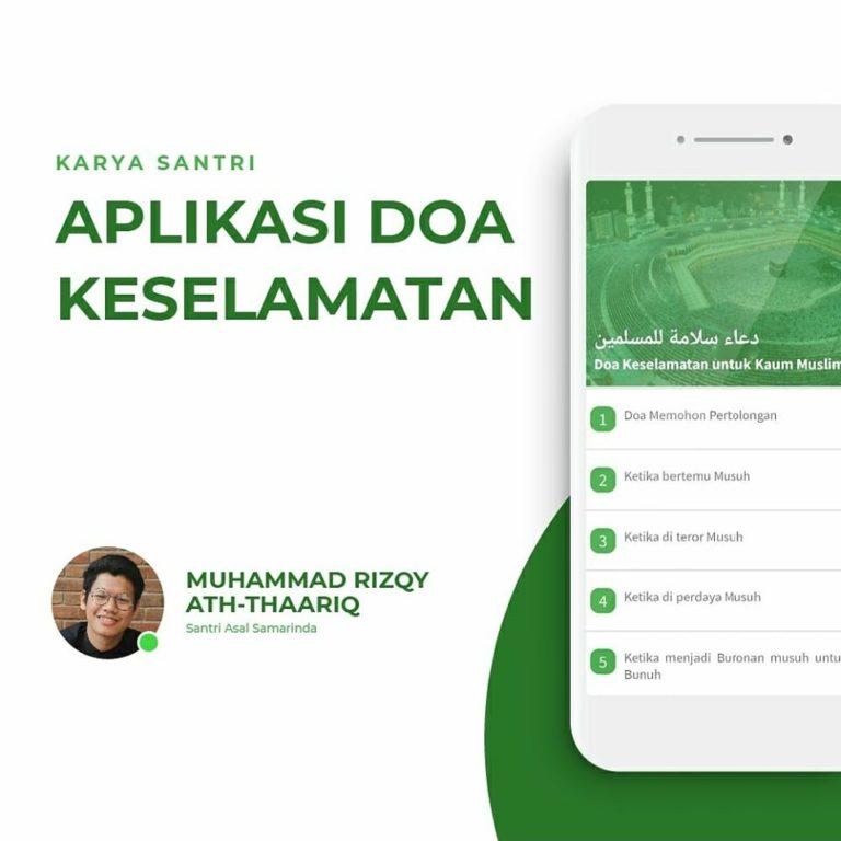 thariq-app